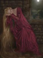 Rapunzel by Velvetta