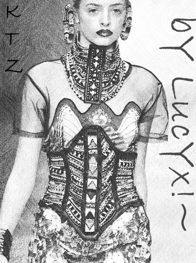 ktz clothes fashion by tomboyworld on deviantart