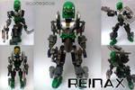 Reinax (Aeris update 2)