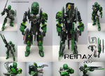 Reinax (update 3)
