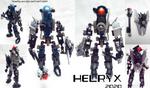 Helryx 2020 (TTV canonization contest)