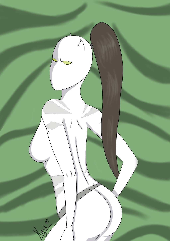 White Tiger Porn