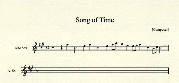 Ukulele Tabs and chords