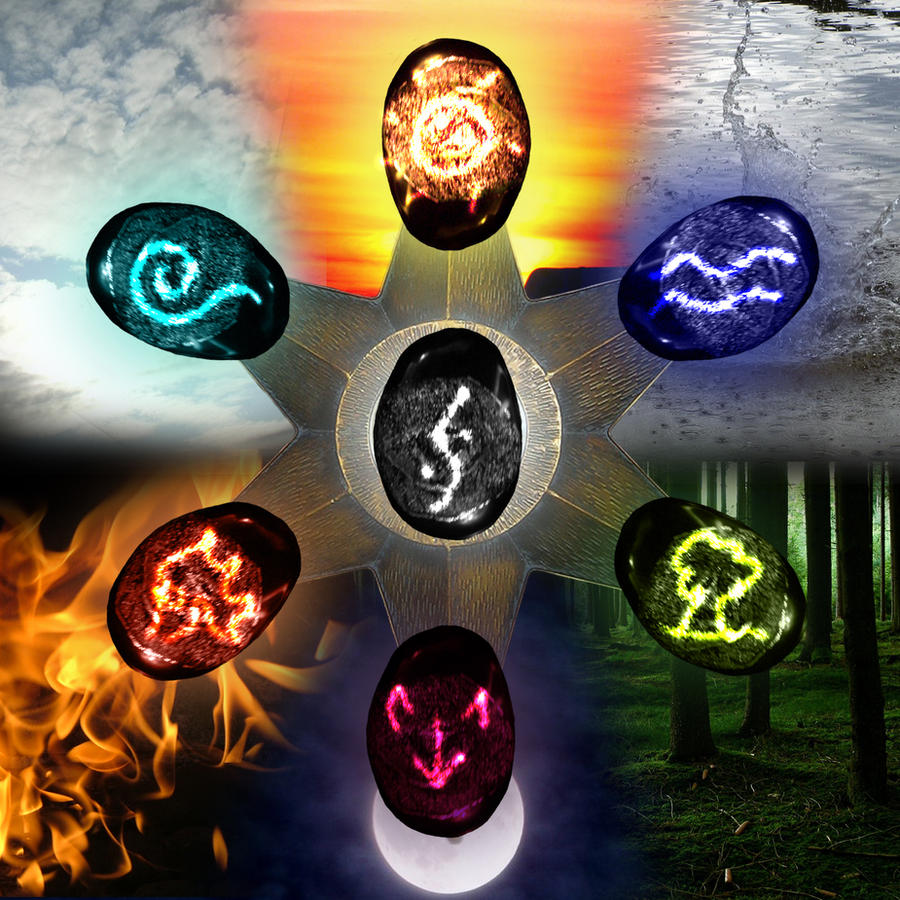 All Elements Of Art : The elements by im mother nature on deviantart
