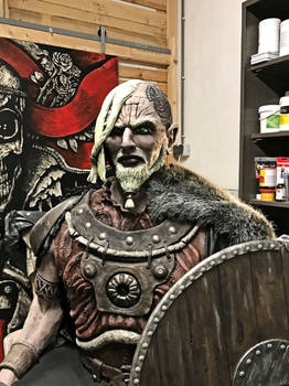 Viking Warchief