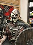 Viking Warchief by MacRoth