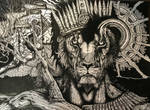 King of Nature by MacRoth