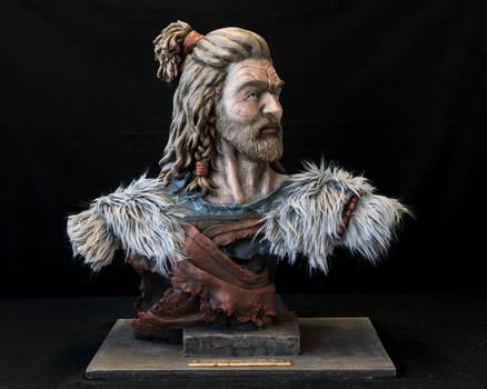 Sigmund Jarlsson, Viking warrior