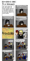 Death Note: L Is Kidnapped by Plaid-pichu
