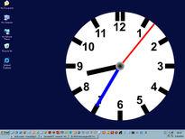 My desktop by rcpktk