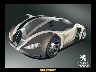 Peugeot 4002 by rcpktk