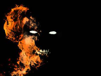 demon by MCFANTASY
