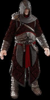 Assassin's Creed: Unity - Thomas de Carneillon