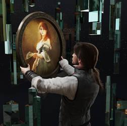 ACU - Elise's memories (Portrait of Elise )