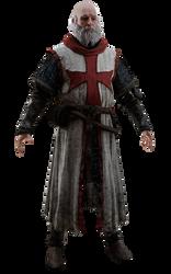 Assassin's Creed: Unity - Jacques de Molay