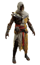 Assassin's Creed: Origins - Bayek