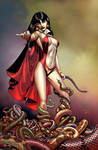 vampirella-3 cover