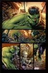 Hulk - The end -pg24