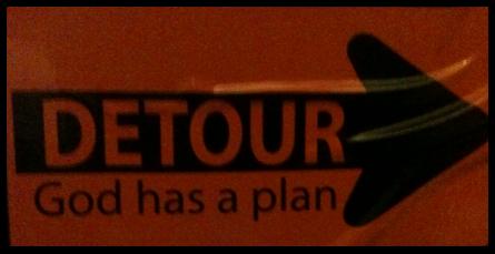 Detour by HeavenCalling
