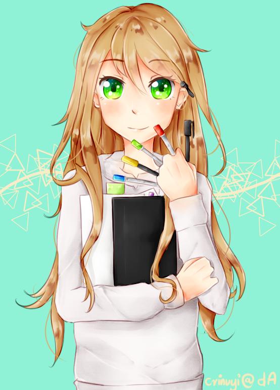 crinuyi's Profile Picture