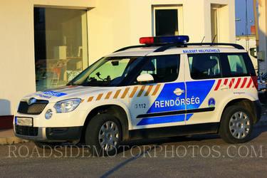 policecar 001