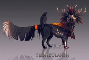 Tedhzularth - adoptable auction (open)