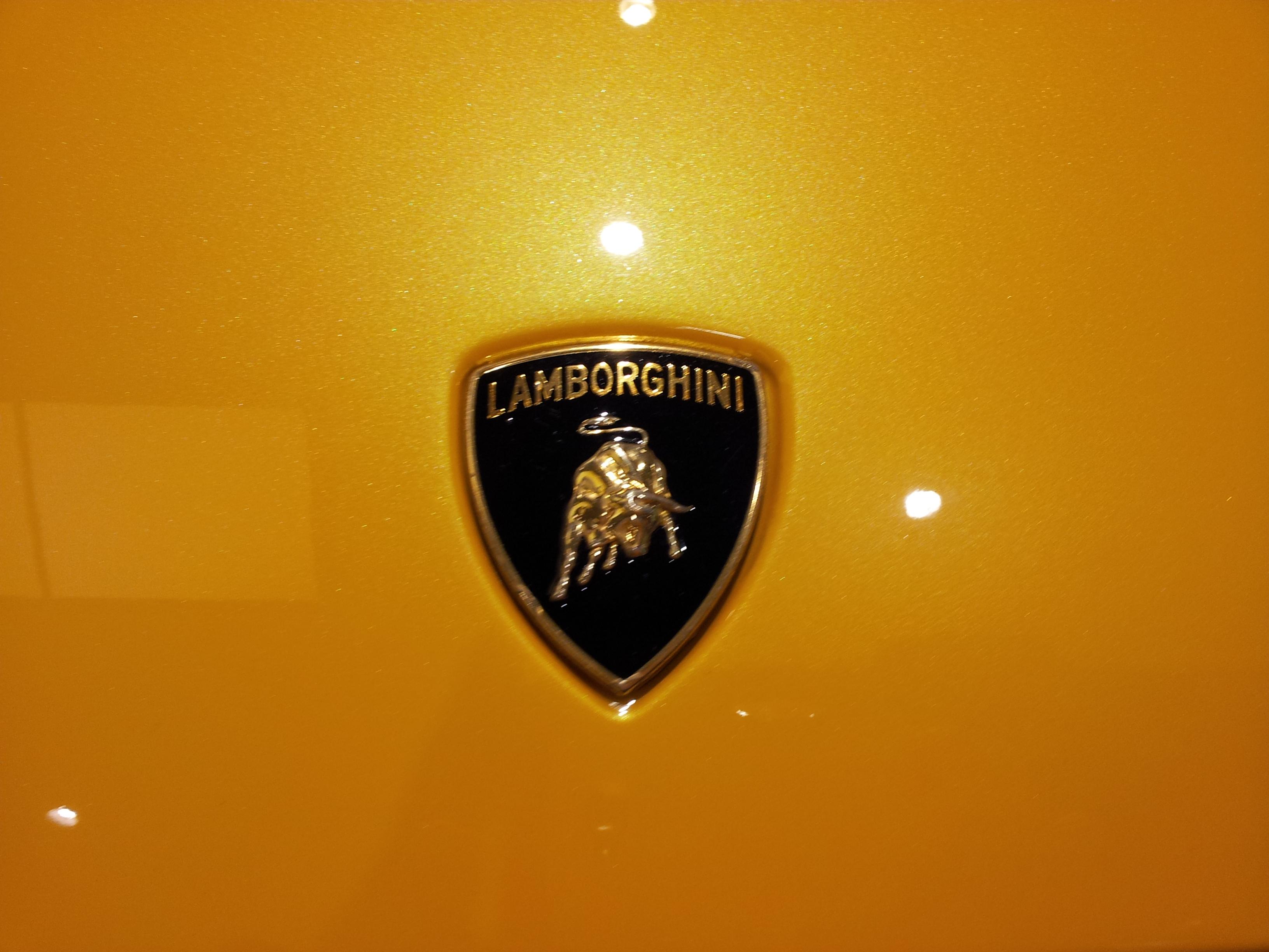 lamborghini logo by megastheblazikenlamborghini logo