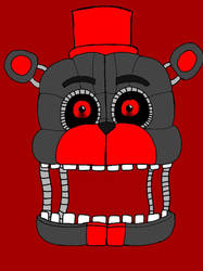 Disaster Freddy Icon