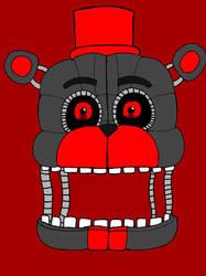 Disaster Freddy Icon by DarthKilliverse