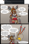 Ddraig and Friends Costume Ask - Answer 13