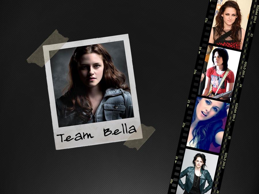 Team Bella by XaraaKay