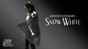 Kristen Stewart- Snow White