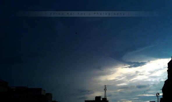 6 Sept Sunset