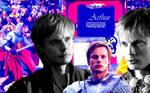 Arthur, Merlin TV Show