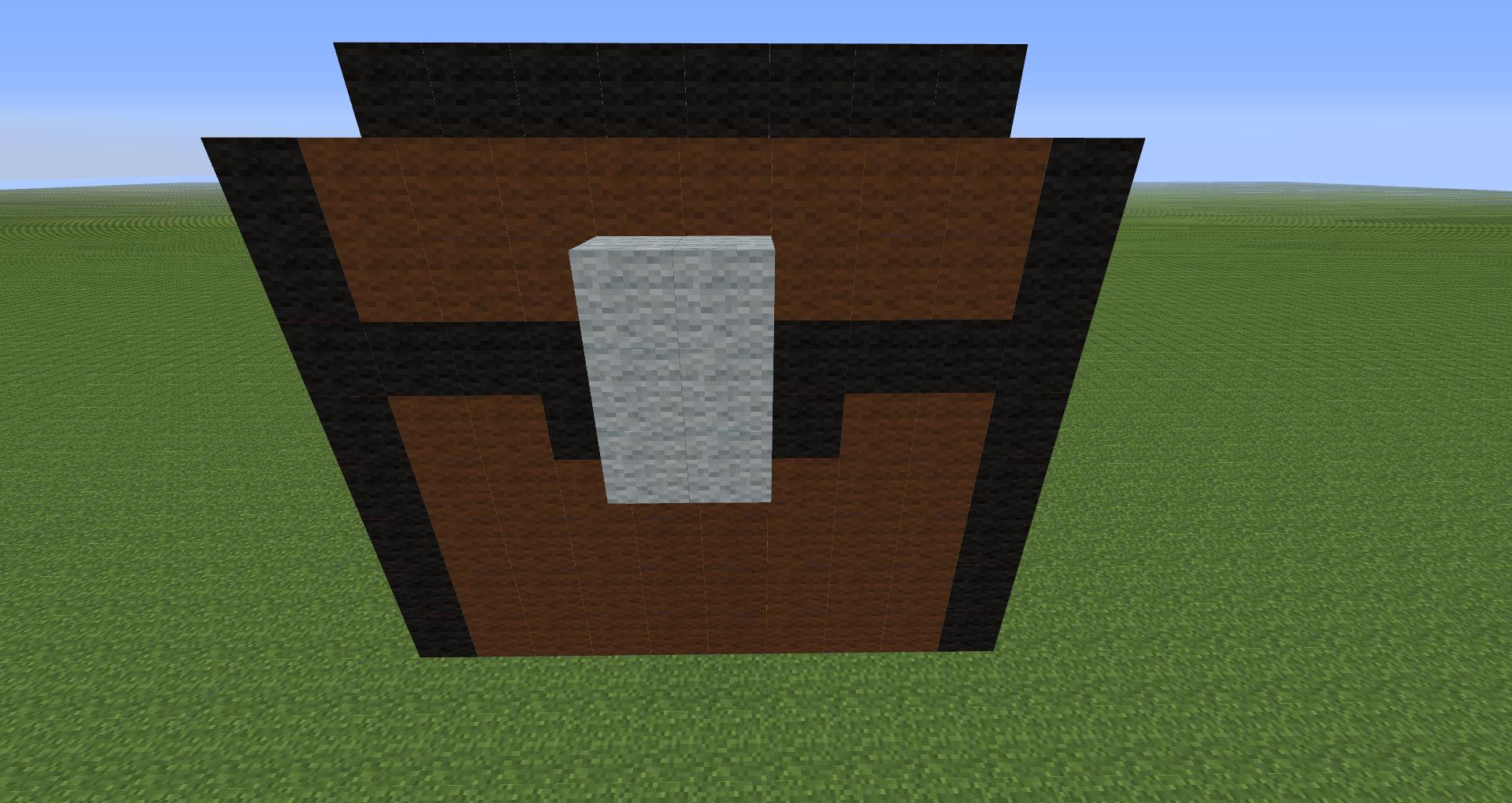 Minecraft chest fail by IamTehDragon on DeviantArt