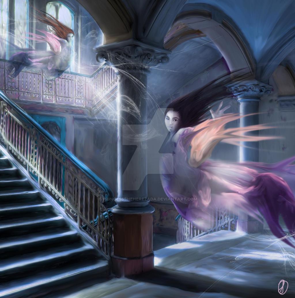 My CURSE by PrincessSheherezada