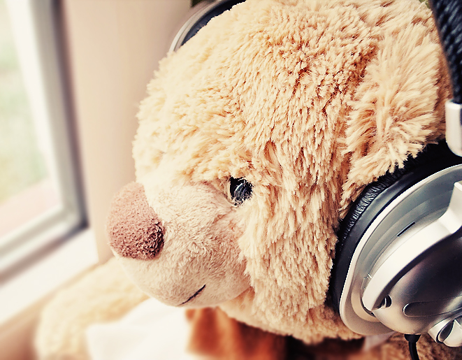 music bear v2 by ViniPL