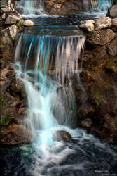 Waterfalls by ninazdesign