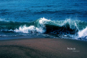 Wave by ninazdesign