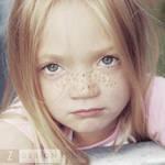 My sweet Angel by ninazdesign