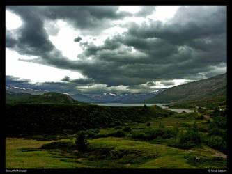 Beautiful Norway by ninazdesign