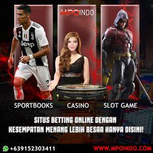 Situs Judi Slot Online MPOINDO