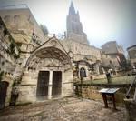 the monolithic church