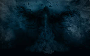 Hades by obsid1an