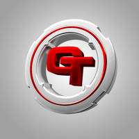 GameTracker.rs Logo by obsid1an