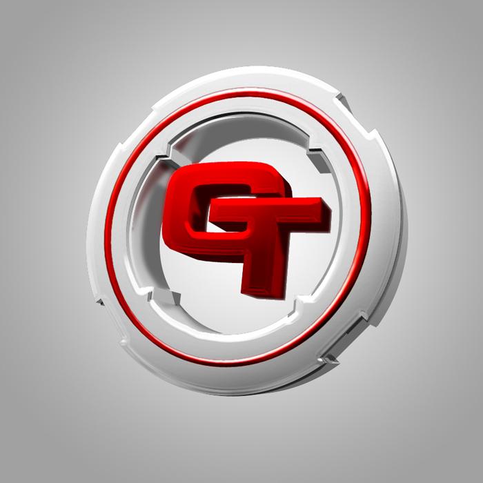 GameTracker.rs Logo by obsid1an on DeviantArt