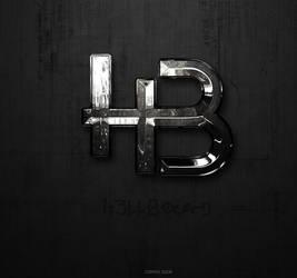 H3llbound Logotype by obsid1an