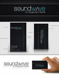 soundwave by obsid1an