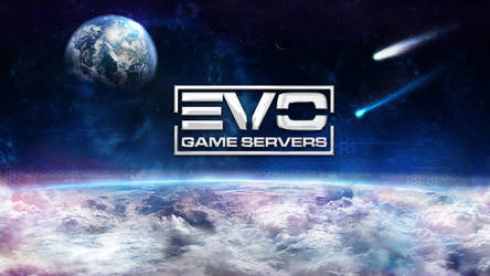 EVO Game Servers Wallpaper by obsid1an