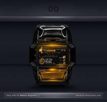Augmented Bracelet - Encide Battlebay 2012
